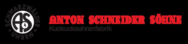 Anton Schneider Soehne Logo